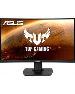 "Monitor Asus 23.6"" VG24VQE Curvo FHD 165Hz FreeSync 1ms"