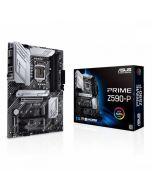 Motherboard Asus PRIME Z590-P
