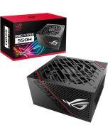 Fonte Modular Asus ROG STRIX 550W 80+ Gold