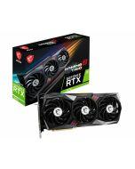 Gráfica MSI GeForce® RTX 3070 GAMING Z TRIO LHR 8G