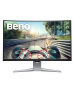 """Monitor BenQ 31.5"""" EX3203R VA 2K 144hz FreeSync"""