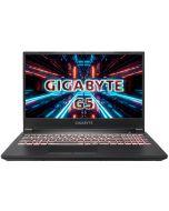 """Portátil Gigabyte G5 15.6"""" KC-8PT2130SH i7 16GB 512GB RTX 3060P 240Hz W10"""