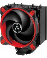 Cooler CPU Arctic Freezer 34 eSports Vermelho