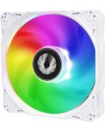 Ventoinha BitFenix Spectre SE ARGB KIT Branco 120mm (Pack 3)