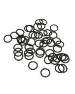 Pack 50 O-Rings BitsPower para Roscas G1/4