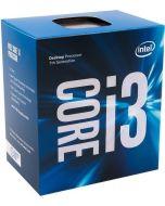 Processador Intel Core i3 7100 2-Core (3.9GHz) 3MB Skt1151