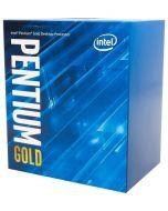 Processador Intel Pentium Gold G6405 2-Core (4.1GHz) 4MB Skt1200