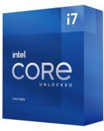 Processador Intel Core i7 11700K 8-Core (3.6GHz-5.0GHz) 16MB Skt1200