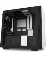 Caixa Mini-ITX NZXT H210 Branco Mate