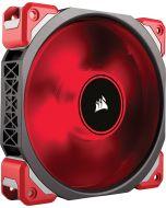 Ventoinha Corsair ML120 Pro LED Vermelho 120mm