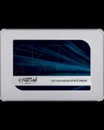 Disco SSD Crucial MX500 2TB SATA III