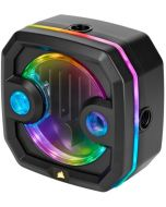 Reservatório + Bomba Corsair Hydro X Series XD3 RGB Preto