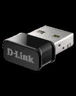 Placa de Rede D-Link DWA-181 Wireless AC1300 Nano