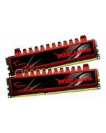 G.Skill Kit 8GB (2 x 4GB) DDR3 1600MHz Ripjaws CL9