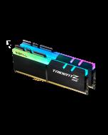 G.Skill Kit 16GB (2 X 8GB) DDR4 3200MHz Trident Z RGB AMD CL16