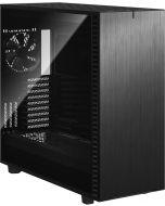 Caixa ATX Fractal Design Define 7 XL Dark Vidro Temperado Preto