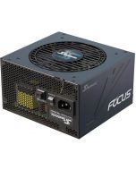 Fonte Modular Seasonic Focus GX-550W 80+ Gold