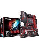 Motherboard Gigabyte B450M Gaming