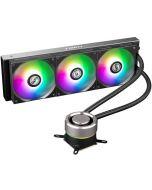 Cooler CPU a Água AIO Lian Li GALAHAD RGB Preto - 360mm