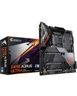 Motherboard Gigabyte Z490 Aorus Ultra