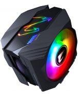 Cooler CPU Gigabyte ATC800 RGB Preto