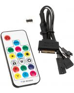 Controlador Kolink Inspire L1 3-Pin 5V ARGB  - SATA