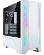 Caixa ATX Lian Li Lancool II Vidro Temperado Branca