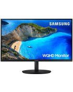"Monitor Samsung 27"" T70F QHD IPS 75Hz 5ms GTG"