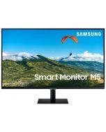 "Smart Monitor Samsung 32"" M50A FHD VA 60Hz 8ms"
