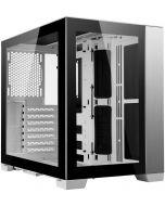 Caixa Mini-ITX Lian Li O11D Dynamic Branca