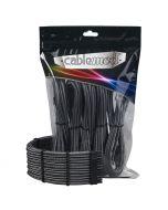Kit de Expansão CableMod PRO - Carbono