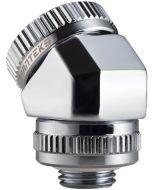 Conector 45º Phanteks G1/4 16mm - Cromado