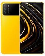 "Smartphone Xiaomi Poco M3 6.53"" (4 / 64GB) Yellow"