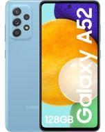 """Smartphone Samsung Galaxy A52 6.5"""" (6 / 128GB) Azul"""