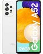 """Smartphone Samsung Galaxy A52 5G 6.5"""" (6 / 128GB) Branco"""