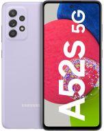 """Smartphone Samsung Galaxy A52s 5G 6.5"""" (6 / 128GB) Violeta"""