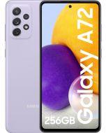 "Smartphone Samsung Galaxy A72 6.7"" (8 / 256GB) 90Hz Violeta"