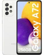 "Smartphone Samsung Galaxy A72 6.7"" (8 / 256GB) 90Hz Branco"
