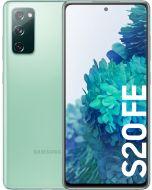 "Smartphone Samsung Galaxy S20 FE 6.5"" (6 / 128GB) 120Hz Mystic Green"