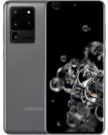 "Smartphone Samsung Galaxy S20 Ultra 5G 6.9"" (12 / 128GB) 120Hz Cinzento Cósmico"