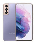"Smartphone Samsung Galaxy S21 5G 6.2"" (8 / 128GB) 120Hz Violeta"