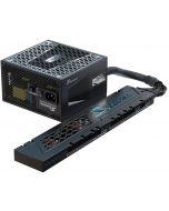 Fonte Modular Seasonic Conect 750W Prime 80+ Gold (10 Anos garantia)