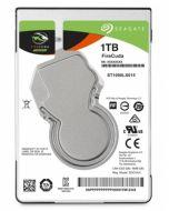 Disco SSHD Seagate FireCuda 1TB + 8GB SSD 5400rpm 128MB SATA III
