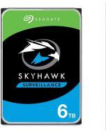 Disco Seagate SkyHawk 6TB 7200rpm 128MB SATA III