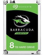 Disco Seagate Barracuda 8TB 5400rpm 256MB SATA III