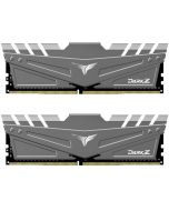 Team Group Kit 32GB (2 x 16GB) DDR4 3200MHz Vulcan Z Grey CL16