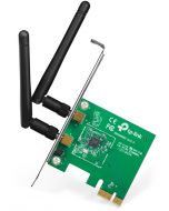 Placa de Rede TP-Link TL-WN881ND WiFi N300 PCIe