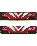 Team Group Kit 16GB (2 x 8GB) DDR4 3200MHz Zeus CL16