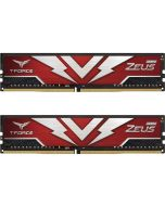 Team Group Kit 32GB (2 x 16GB) DDR4 3200MHz Zeus CL16