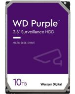 Disco Western Digital Purple 10TB 7200rpm 256MB SATA III